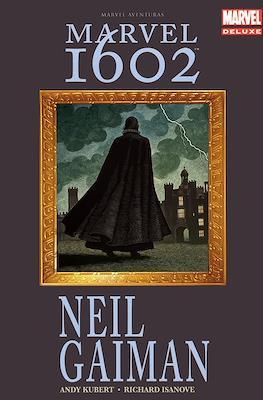 Marvel 1602. Marvel Deluxe