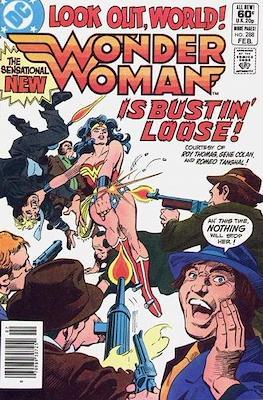 Wonder Woman Vol.1 (Comic Book) #288