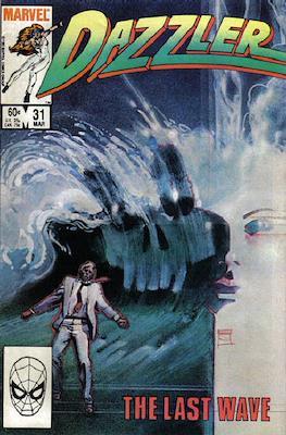 Dazzler Vol. 1 (Comic-Book) #31