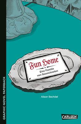 Graphic Novel Paperback #6