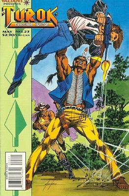 Turok: Dinosaur Hunter (1993-1996) (Grapa) #23