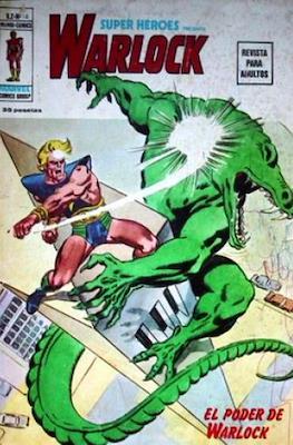 Super Héroes Vol. 2 (Grapa 48 pp. 1974-1980) #16