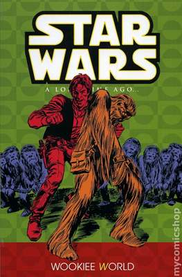 Star Wars: A Long Time Ago (Softcover 312-376 pp) #6