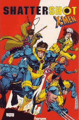 X-Men: Shattershot (1993)