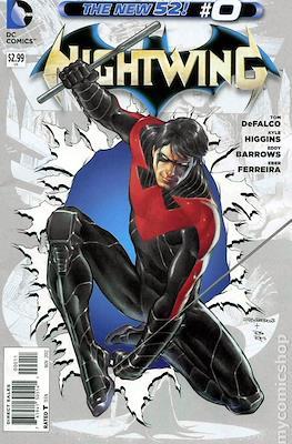 Nightwing Vol. 3 (2011)