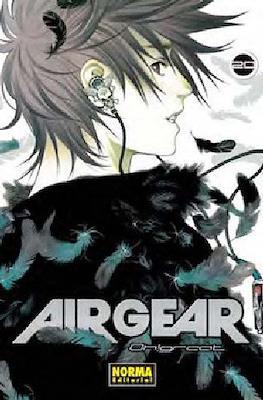 Air Gear (Rústica con sobrecubierta) #20