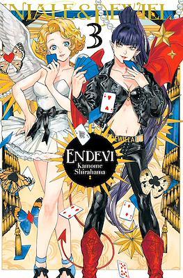 Endevi: Eniale & Dewiela (Rústica con sobrecubierta) #3