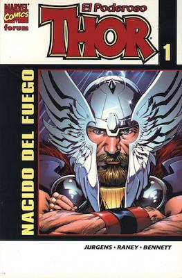 El Poderoso Thor (2003-2005) (Rústica, 96 páginas) #1
