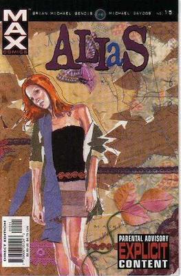 Alias (Comic Book) #15