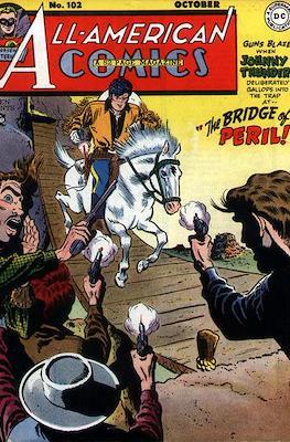 All-American Comics (Comic Book) #102