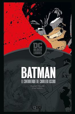 Batman: El contraataque del caballero oscuro - DC Black Label