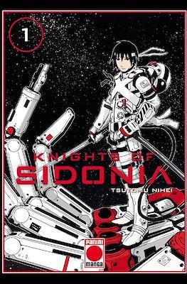 Knights of Sidonia (Rústica con sobrecubierta) #1