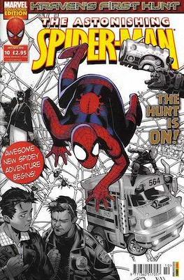 The Astonishing Spider-Man Vol. 3 (Comic Book) #10