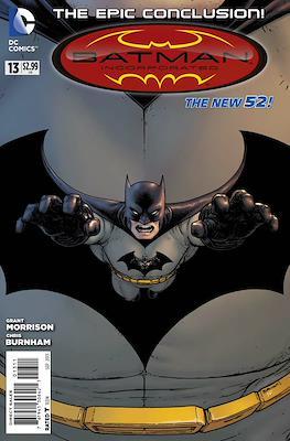 Batman Incorporated Vol. 2 (2012-2013) (Comic Book) #13