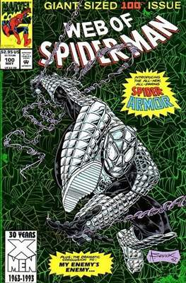 Web of Spider-Man Vol. 1 (1985-1995) (Comic-book) #100