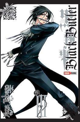 Black Butler (Rústica) #3