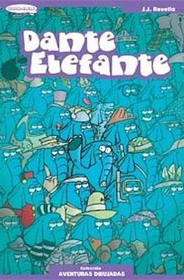Colección Aventuras Dibujadas (Rústica 48 pp) #3