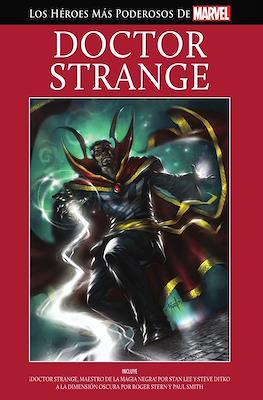 Los Héroes Más Poderosos de Marvel (Cartoné) #26
