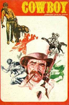 Cowboy (1978)