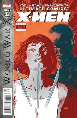 Ultimate Comics X-Men (2011-2013) (Comic-Book) #32