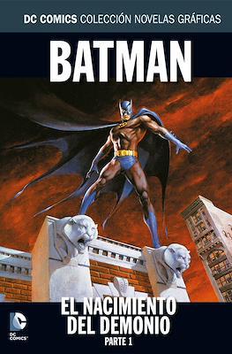 Colección Novelas Gráficas DC Comics (Cartoné) #27