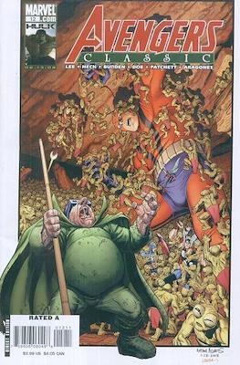 Avengers Classic (Comic Book) #12