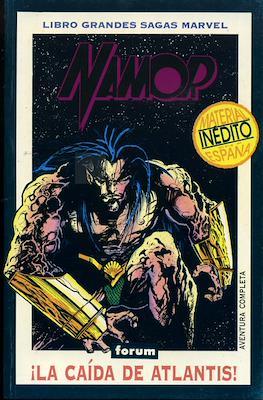 Libros Grandes Sagas Marvel #15