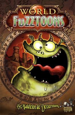 Fuzztoons #6