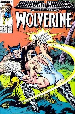 Marvel Comics Presents Vol. 1 (1988-1995) #4
