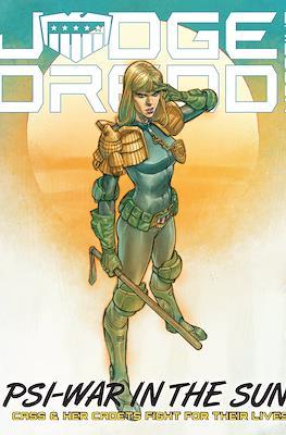Judge Dredd Megazine Vol. 5 (Magazine) #414