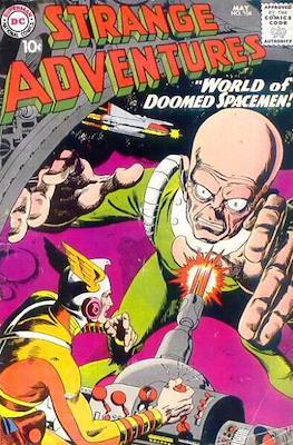 Strange Adventures (Comic Book) #104