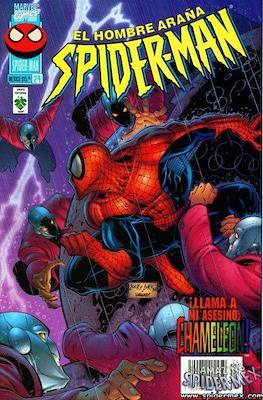Spider-Man Vol. 2 (Grapa) #24