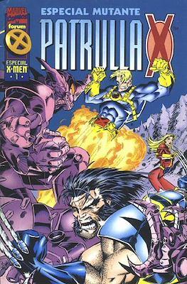 Patrulla-X Vol. 2 Especiales (1996-2002) (Grapa 32-56 pp) #1