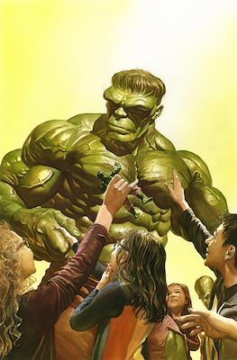 El Increíble Hulk Vol. 2 / Indestructible Hulk / El Alucinante Hulk / El Inmortal Hulk (2012-) (Comic Book) #99/24