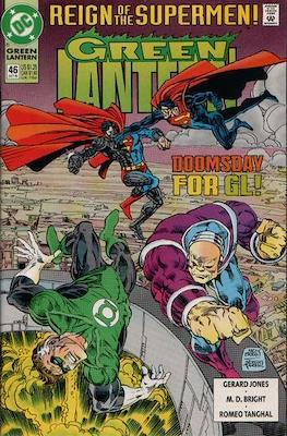 Green Lantern Vol. 2 (1990-2004) (Comic-Book) #46