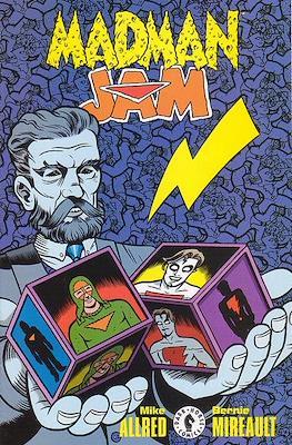 Madman / Jam (Comic-book) #2