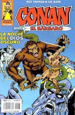 Conan el Bárbaro (1998-2001) #47
