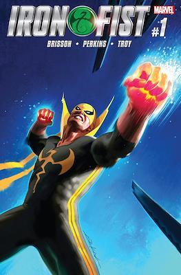 Iron Fist Vol. 5