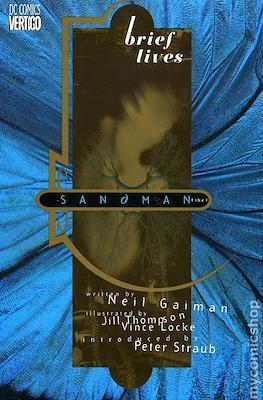 The Sandman (Hardcover) #7