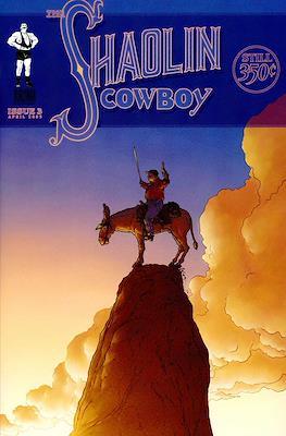 The Shaolin Cowboy (Grapa) #3