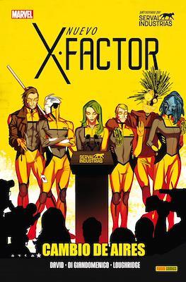 X-Factor Vol. 2 / Nuevo X-Factor Vol. 1 (2011-2016) (Rústica 144 pp) #9