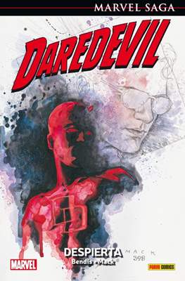 Marvel Saga: Daredevil #3