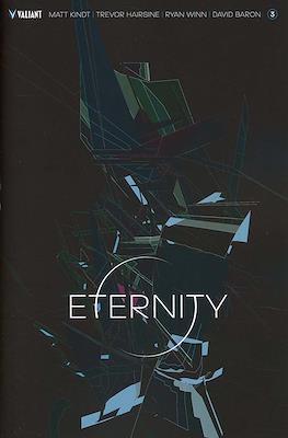 Eternity (comic-book) #3.1