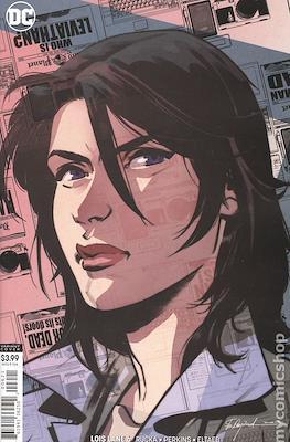 Lois Lane (2019- Variant Cover) (Comic Book) #6