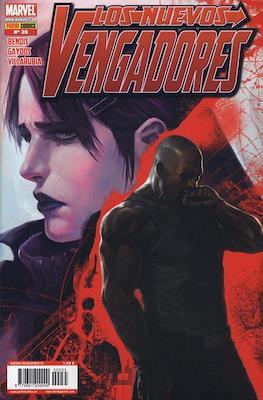 Los Nuevos Vengadores Vol. 1 (Grapa 24 pp) #35
