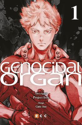 Genocidal Organ #1
