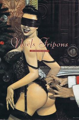 Fripons (Cartommé) #1
