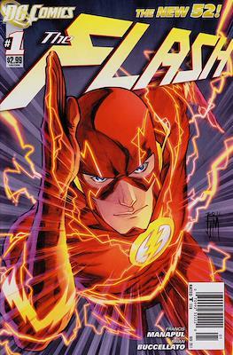 The Flash Vol. 4 (2011-2016)