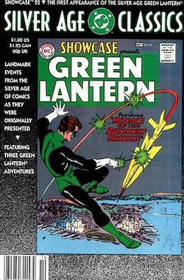 DC Silver Age Classics Vol 1 (Cómic book) #9