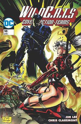 WildC.A.T.S Vol. 1 (Digital) #10